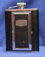 Cigarette Flask