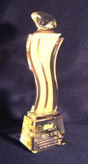 Paris Hilton Award We Carry
