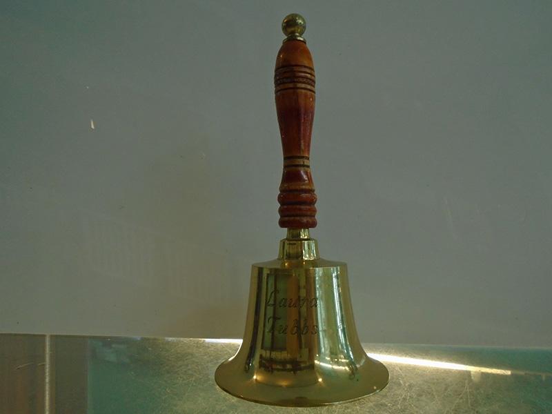 Bell Engraving