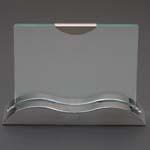 Wave Frame Engravabel